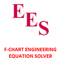 F-CHART ENGINEERING EQUATION SOLVER