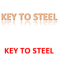KEY TO STEEL