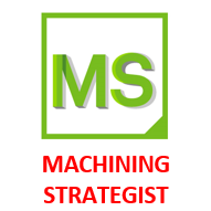 MACHINING STRATEGIST