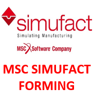 MSC SIMUFACT FORMING