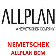 NEMETSCHEK ALLPLAN BCM