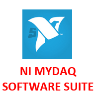 NI MYDAQ SOFTWARE SUITE