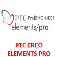 PTC CREO ELEMENTS PRO