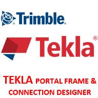 TEKLA PORTAL FRAME & CONNECTION DESIGNER