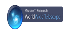 انجام پروژه مایکروسافت وردواید تلسکوپ Microsoft WorldWide Telescope